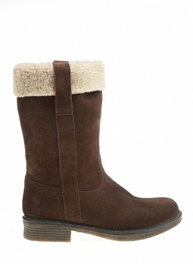Lumberjack Ayakkabı Taba